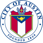 City of Austin City Seal