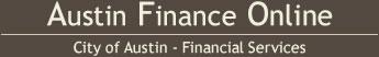 Austin Finance Online Logo