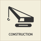 Picture of a crane, representing the Construction category. See FAQ for more information.
